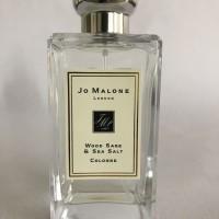 Jo Malone Wood Sage & Sea Salt 100ML - Parfum Ori Original Reject