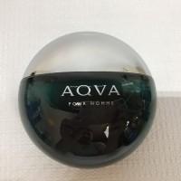 Bvlgari Aqva Pour Homme 100ML- Parfum Original Reject Ori Parfume Pria
