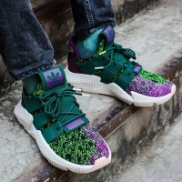 SEPATU ADIDAS PROPHERE CELL X DRAGON BALL Z PERFECT KICKS BNIB