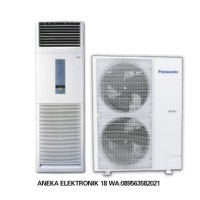 AC FLOOR STANDING 5 PK PANASONIC CS-J45FFP8 NON INVERTER NEW