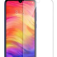 Tempered Glass Xiaomi Redmi Note 7