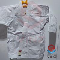Muvon Hokido TC Pro KATA Seragam Karate