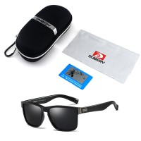 Kaca Mata Sunglasses Keren UV400 Polarized Glasses Driving Sports S…