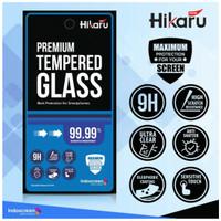 Screen Protector Tempered Glass Hikaru Indoscreen Redmi Note 7