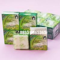 [12pcs] JAM Rice Milk Gluta Collagen Soap | Sabun Beras THAILAND BPOM