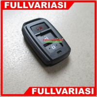 Casing Remote Alarm Kunci All New Avanza Veloz