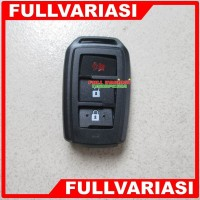 Casing Kunci Remote Alarm All New Avanza/Veloz