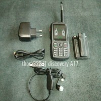 discovery A17 hp outdoor android walkie talkie penerus runbo x1