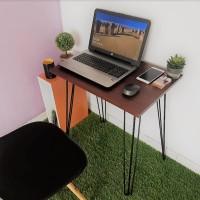Meja kerja minimalis MLT70