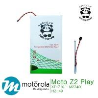 Baterai Rakkipanda For Moto Z2 Play M274D HZ40 Double IC Protection