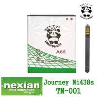 Baterai Nexian Journey One Mi438s TM-001 Double IC Protection