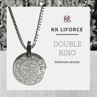 KK Liforce Double Ring