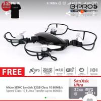 Brica B Pro 5 SE Sky Traveller Drone