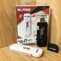 USB MODEM BLAZZ RX300 MINI Speed 4G LTE (UNLOCK ALL OPERATORS GSM)