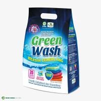 Green Wash HPAI Detergen HPAI Ramah lingkungan