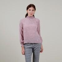 Mississippi - blouse shirt B03357 - Ungu, S