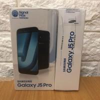 Samsung Galaxy J5 Pro 3/32 GB Garansi Resmi RAM 3GB Internal 32GB ORI