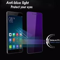 Tempered Glass Blue Light Anti Radiasi Xiaomi Redmi Note 5 Pro