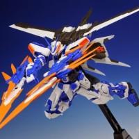 Best Seller Mg Astray Blue Frame D Gundam Bandai 1/100 Hot Product