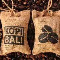 Parfum Kopi Bali Pengharum Mobi Biji Kopi Asli terlaris