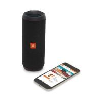 JBL FLIP 4 BLUETOOTH Speaker Original - HITAM