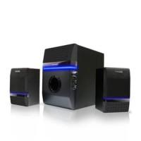 Speaker Aktif Simbadda CST 4200N  - (USB port memory bluetooth)