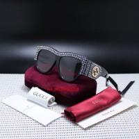 Kacamata / Sunglass Wanita YSL Ay9097 Super Fullset