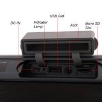 Simbadda Music Player CST 906 N Bluetooth Speaker 906N