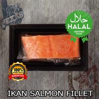 Salmon Fillet - 500 gr