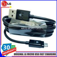 Kabel Data LG G Flex G Flex 2 Optimus Nexus ORIGINAL 100% Micro USB
