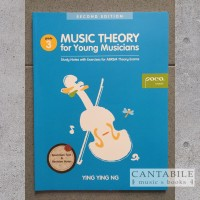 Buku Music Theory for Young Musician Grade 3