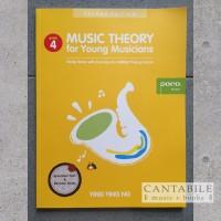 Buku Music Theory for Young Musician Grade 4