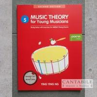 Buku Music Theory for Young Musician Grade 5