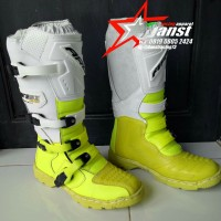 sepatu cross balap motor arc mx new not sidi oneal alpinestar fox