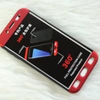 Matte Case GKK HARDCASE Case 360 Protection Slim Matte for J7 PRO