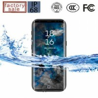 Redpepper Waterproof Protective Case IP68 for Samsung S9 Plus +