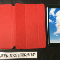 Flipcover iPad Mini 4 Wi-Fi 7.9 inchi Sarung Tablet Buku Leather Case