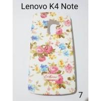 case Softcase CK Flower Lenovo K4 note / Softcase K4note DOFF BUNGA