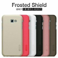 hardcase nillkin frosted shield case samsung galaxy a3 2017