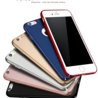 iPhone 5G/5S HardCase GEA Soft Touch Hardcase Baby Skin HardCase Slim