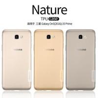 Soft Case Nillkin Samsung J5 Prime TPU Nature Series