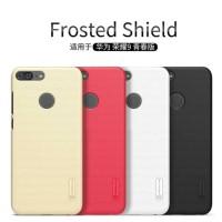 Hard Case Nillkin Huawei Honor 9 Lite (Free Anti Gores)