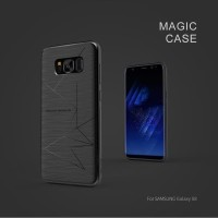 Soft Case Nillkin Samsung Galaxy S8 Magic Case Series