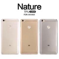 Soft Case Nillkin Xiaomi Mi Max TPU Nature Series