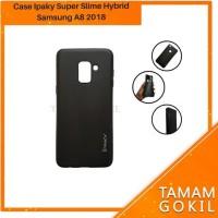 Case Samsung A8 2018 Ipaky Super Slim Hybrid