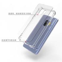 Anti Crack FUZE Xiaomi Redmi Note 5A NON FINGERPRINT Acrylic Case Mika