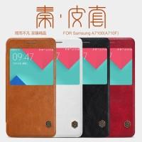 Flip Case Nillkin Samsung Galaxy A710 / A7 2016 / SM-A710F Qin Series