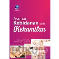 Buku Asuhan Kebidanan Pada Kehamilan
