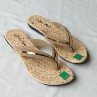 sandal jepit flip flop wanita cantik