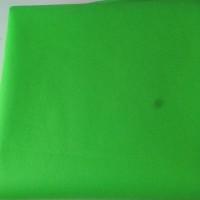 KAIN GREEN HIJAU SATBILO/KAIN BACKGROUND/KAIN GREEN SCREEN/KAIN 75GR